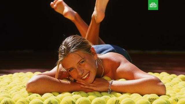 Теннисистка Мария Шарапова завершила карьеру.Шарапова, спорт, теннис.НТВ.Ru: новости, видео, программы телеканала НТВ