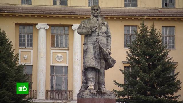 На месте брошенных советских баз создадут первый «город будущего»