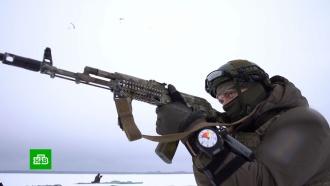 Лучшие из лучших: Россия отмечает День Сил специальных операций