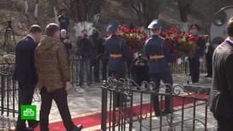 ВРоссии вспоминают погибших вАргунском ущелье десантников 6-й роты.НТВ.Ru: новости, видео, программы телеканала НТВ