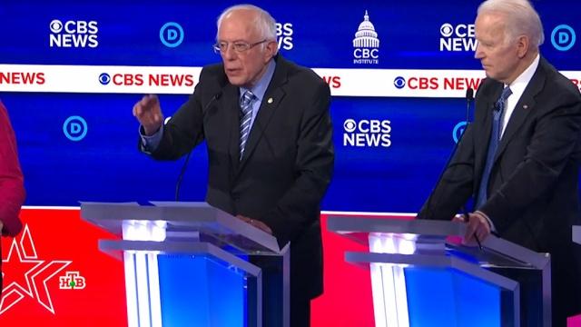 Как коронавирус может помочь Берни Сандерсу стать президентом США.Китай, США, Трамп Дональд, болезни, выборы, экономика и бизнес, эпидемия.НТВ.Ru: новости, видео, программы телеканала НТВ