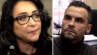 Бывший муж Лолиты может лишиться российского иизраильского гражданства