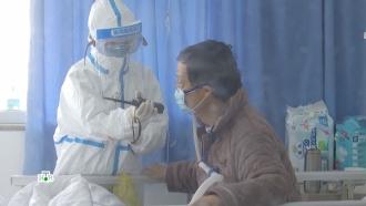 «Подобен монстру» : ученые не знают, как поведет себя коронавирус