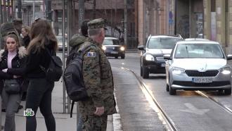 Cербexit: грозитли Боснии иГерцоговине новая война