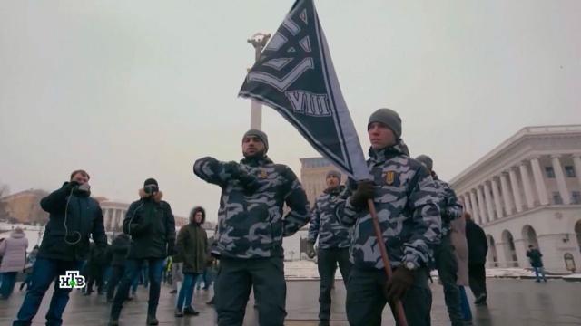 «Коронамайдан»: украинские «патриоты» объявили войну российским лекарствам.Зеленский, Украина, беспорядки, карантин.НТВ.Ru: новости, видео, программы телеканала НТВ