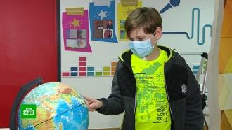 Тринадцатилетнему Алёше нужны деньги на подготовку кпересадке костного мозга
