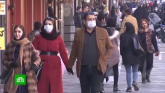 Коронавирус захватывает мир: число заболевших за пределами Китая превысило 6тысяч