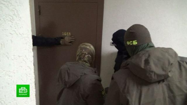 ВПетербурге обезврежены этнические группировки, занимавшиеся грабежами ипохищением людей.Санкт-Петербург, ФСБ, бандитизм, задержание, кражи и ограбления, похищения людей.НТВ.Ru: новости, видео, программы телеканала НТВ