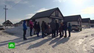Сотни семей вБашкирии могут остаться без жилья <nobr>из-за</nobr> махинаций сземлей