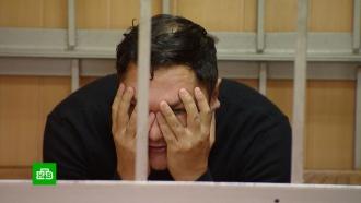 Возлюбленный <nobr>девушки-блогера</nobr> получил 9лет за ее убийство