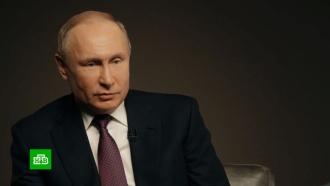 Путин рассказал онеобходимости несистемной оппозиции