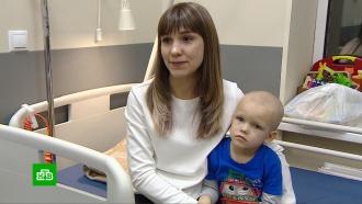 Российские врачи удалили опухоль спочки четырехлетнего ребенка, сохранив орган