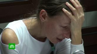 В Кисловодске начался суд по лишению прав матери доведенной до истощения девочки