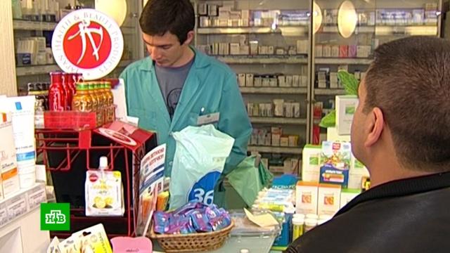 Россияне начали скупать антисептики вслед за медицинскими масками.Интернет, Китай, аптеки, болезни, здоровье, эпидемия.НТВ.Ru: новости, видео, программы телеканала НТВ