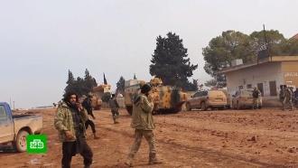 Обязательства Анкары исирийские беженцы: очем будут говорить Путин иЭрдоган