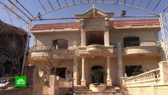Сирийская армия отразила атаки боевиков иосвободила десятки населенных пунктов