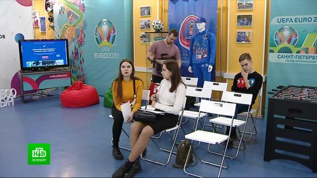 Волонтеры расскажут петербуржцам, какие поправки вносят в Конституцию.Путин, Санкт-Петербург, волонтеры, законодательство, конституции.НТВ.Ru: новости, видео, программы телеканала НТВ
