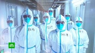 Коронавирус: почему выздоравливает Китай, аЕвропа заболевает