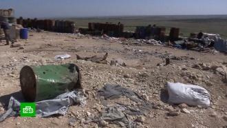 ВАлеппо началось разминирование отбитых убоевиков районов
