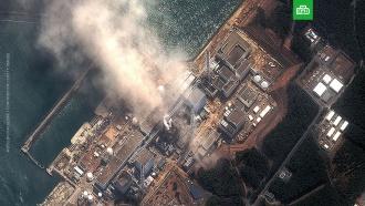 Авария на «Фукусиме»: годовщина техногенной катастрофы