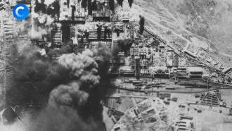 Страшнее Хиросимы: как вТокио погибли 100тысяч человек