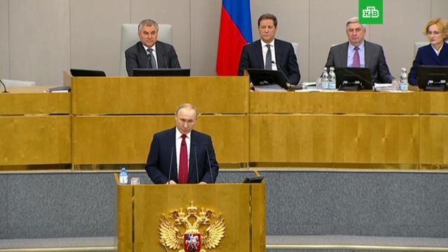 Путин не видит необходимости вперевыборах Госдумы.Госдума, Путин, выборы, законодательство, конституции, президент РФ.НТВ.Ru: новости, видео, программы телеканала НТВ
