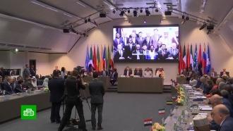 Новак рассказал опереговорах ОПЕК и«не ОПЕК» оситуации на рынке нефти