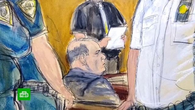 После приговора продюсера Харви Вайнштейна увезли вбольницу.Голливуд, США, знаменитости, изнасилования, скандалы.НТВ.Ru: новости, видео, программы телеканала НТВ