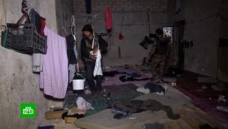 Жертвы шариатских судов: как сирийские боевики казнили ипытали людей