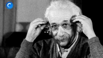 Эйнштейн: гений, хулиган, ловелас