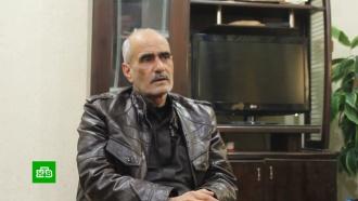 Сирийский дезертир рассказал об участии США вподготовке террористов