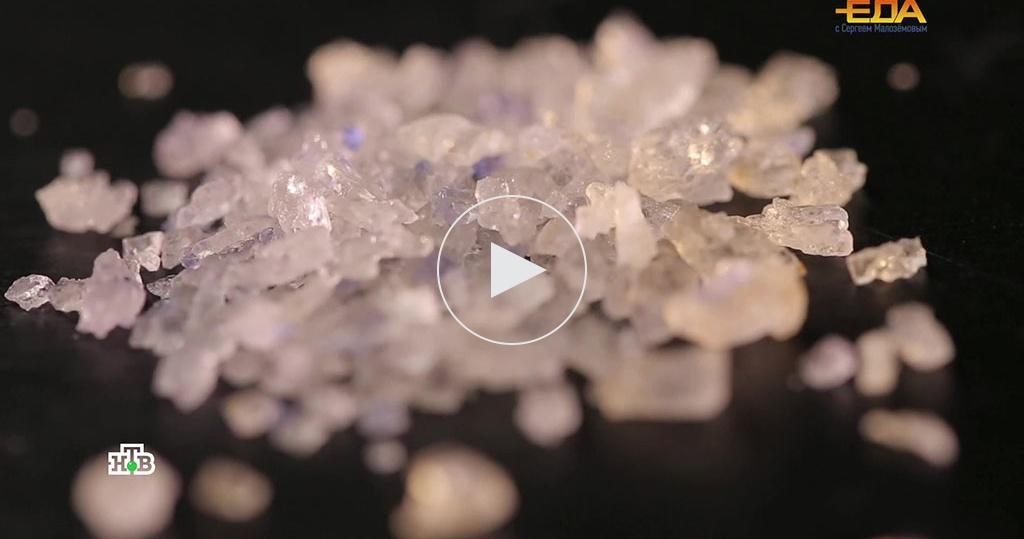 Белая угроза: чем заменить соль икак перестать пересаливать пищу