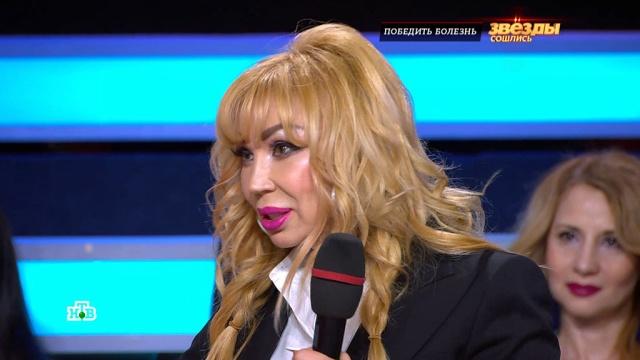 Распутина советует есть чеснок по «системе Чингисхана».Минздрав, артисты, болезни, здоровье, знаменитости, шоу-бизнес, эксклюзив.НТВ.Ru: новости, видео, программы телеканала НТВ