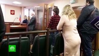 ВПетербурге приговорили полицейского, пытавшегося изобличить <nobr>чиновника-наркодилера</nobr>