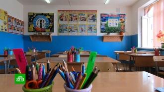 Чиновники вДагестане 12лет не могут достроить школу