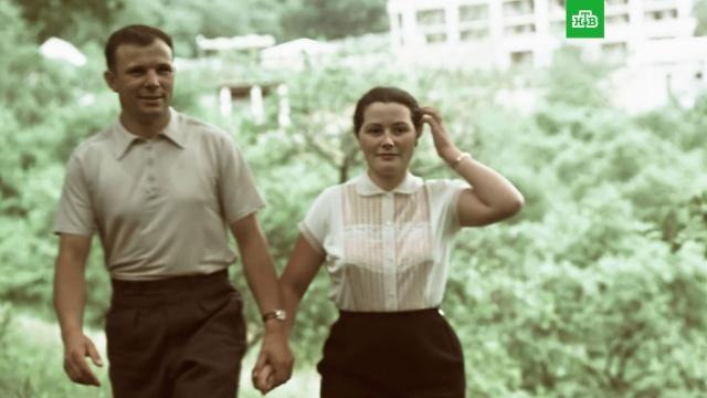 Умерла вдова Юрия Гагарина.Гагарин, смерть.НТВ.Ru: новости, видео, программы телеканала НТВ