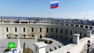 Путин назвал смешными попытки поставить под сомнение выбор крымчан