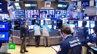 «Торговать просто невозможно»: трейдер объяснил происходящее на бирже
