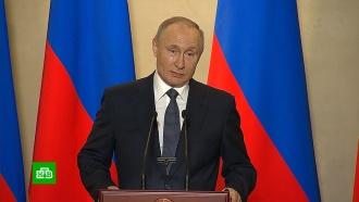 «Да плевать»: Путин рассказал об отношении Ротенберга ксанкциям