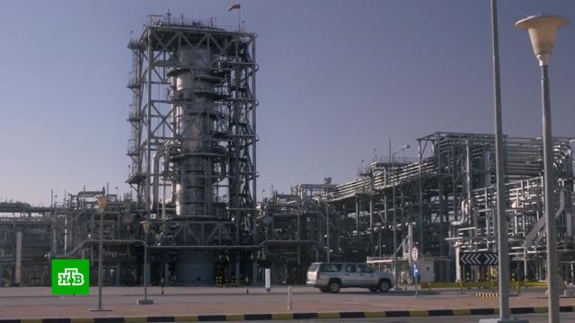 Самый резкий рост в истории: что подтолкнуло цены на нефть вверх.США, Саудовская Аравия, Трамп Дональд, биржи, нефть, экономика и бизнес.НТВ.Ru: новости, видео, программы телеканала НТВ
