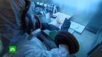 Россия передала тесты для выявления коронавируса в 13 стран.Россия поставила лабораторные тест-системы для диагностики коронавирусной инфекции в 13 государств, включая страны Евразийского экономического союза и Иран. Планируется поставка в Египет, Сербию и Венесуэлу. Об этом рассказали в Роспотребнадзоре.НТВ.Ru: новости, видео, программы телеканала НТВ