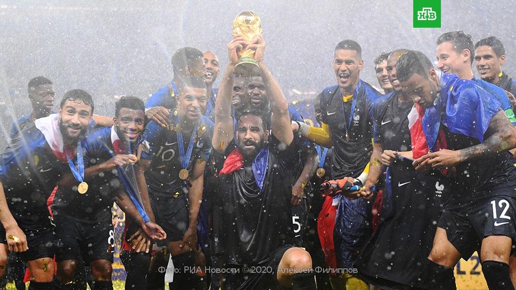 FIFA опубликовала официальный фильм о ЧМ-2018.ФИФА, футбол.НТВ.Ru: новости, видео, программы телеканала НТВ