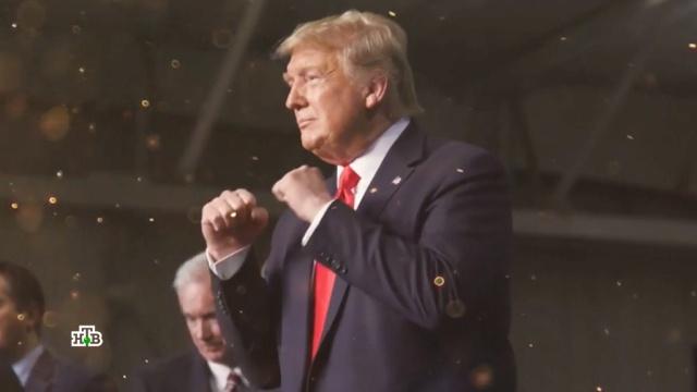 Коронавирус лишил Трампа главного козыря на президентских выборах.США, Трамп Дональд, выборы, экономика и бизнес, эпидемия.НТВ.Ru: новости, видео, программы телеканала НТВ