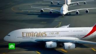 Компания Emirates передумала отменять рейсы и сокращает число направлений