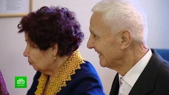 ОНФ и «Почта России» помогут петербургским пенсионерам во время коронавируса