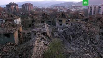 Годовщина натовской бомбардировки Югославии