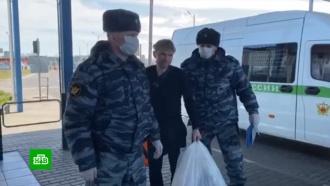 ВРоссию экстрадировали из Польши совладельца «Зимней вишни»