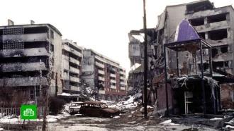 Преступление без срока давности: вСербии вспоминают жертв натовских бомбежек