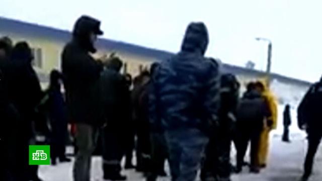 Население Северо-Курильска эвакуируют из-за угрозы цунами.Камчатка, землетрясения, стихийные бедствия, цунами.НТВ.Ru: новости, видео, программы телеканала НТВ