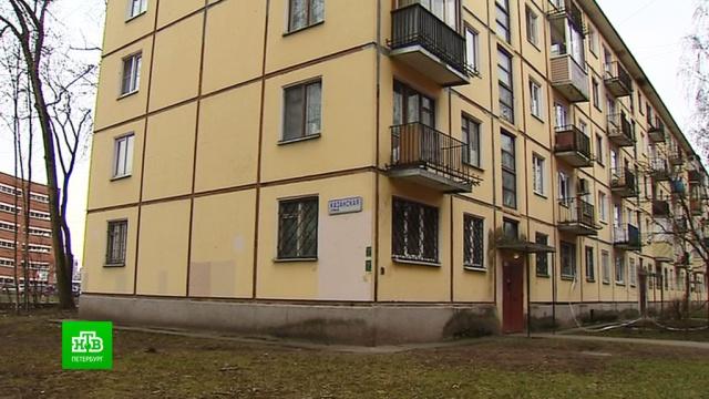 Петербуржец зарезал родителей после ссоры.Санкт-Петербург, убийства и покушения.НТВ.Ru: новости, видео, программы телеканала НТВ